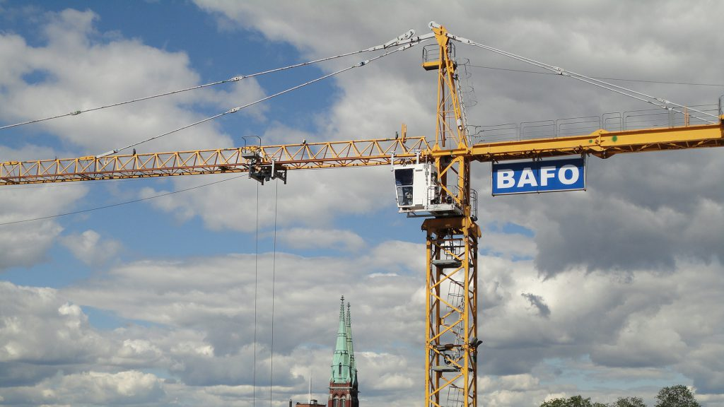 BAFO cc Ltd - Construction management - Consulting